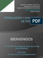 Evaluacion de Proyectos_p01