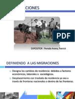 Migraciones Exposicion Final