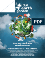 Earth Garden Festival, Ta'Qali, Malta