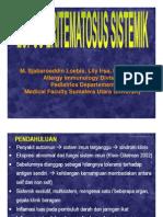 Mk Aia Slide Lupus Eritematosus Sistemik