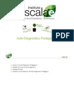 Presentacion Auto-Diagnostico Pedagogico