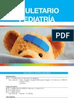 Guía de prescripción pediátrica
