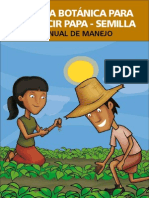 Manual Semilla Papa