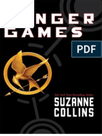 Hunger Games Book 1