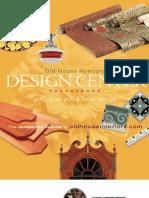 Design Center Sourcebook 2006