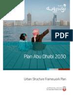 Plan Urbano de Abu Dhabi