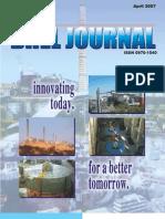 Bhel Journal Apr 07