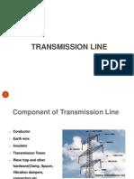 Basics on Transmission Lines