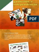 Drogadicción o Farmacodependencia2