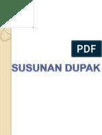 SUSUNAN DUPAK wi (KALBAR).ppt