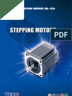Stepper Motor Catalogue