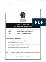 6 Gcb1053 Gbb1053 Principles of Finance
