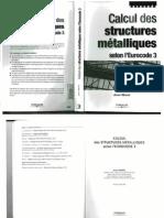 132977335-calcul-des-structures-ma©talliques-selon-l-eurocode-3