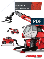 Manitou MRT Privilege Plus (FR)