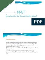 NAT en windows y linux