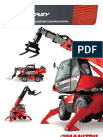 Manitou MRT Easy (IT)