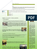 MAG E-Newsletter May 2013