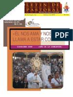 EJERCICIOS DE CUARESMA 2009