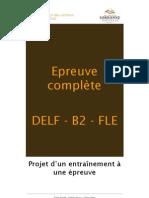 D9CH3 Epreuve Complete Annab Bossu Neau
