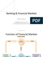Banking&FinancialMarkets 201202