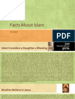 Facts About Islam