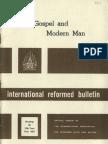 International Reformed Bulletin No 43 The Gospel and Modern Man Fall 1970.pdf
