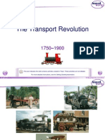 8. the Transport Revolution