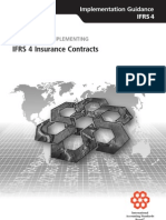 IFRS 4 Implementation Guidance