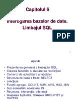 Baze de date-SQL