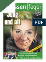 Jung und Alt - Ausgabe 7/2013 - strassenfeger