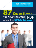87 Questions and Answers