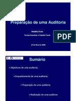 Auditoria Modelo Slide
