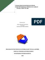Laporan Praktikum Sistem Kontrol1