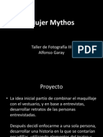 Mythos proyect