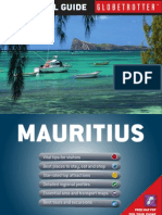 Globetrotter Mauritius Travel Pack