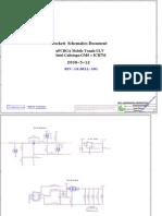 Dell Latitude d420 Compal La-3071p - Rev 1.0sec