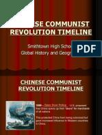 chinesecommunistrevolutiontimeline-090309173146-phpapp02