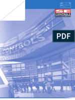 SE Controls Natural Ventilation Solutions Brochure