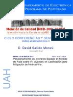 David Salido