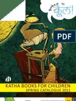 Children Catalogue 2011