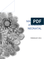 Manual Neonatal Diciembre 2011