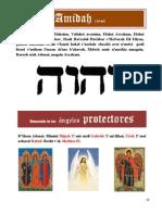 Oraciones Hebreas