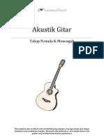 Tutorial Gitar