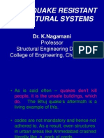 Earthquake Resistant Structural System 14.12.2006