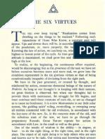 6 Virtues