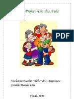 Mine Projeto Dia dos Avós