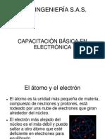 Capacitación en electrónica