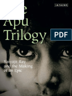 The Apu Trilogy-Satyajit Ray and the Making of an Epic - Andrew Robinson