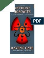 Ravens Gate PDF