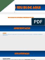 Modelo Midia Kit Mestre Dos Sites